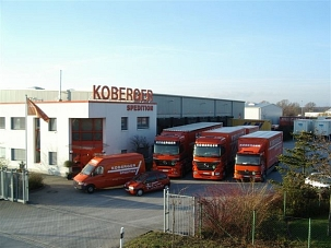 koberger spedition © Gemeinde Ilsede